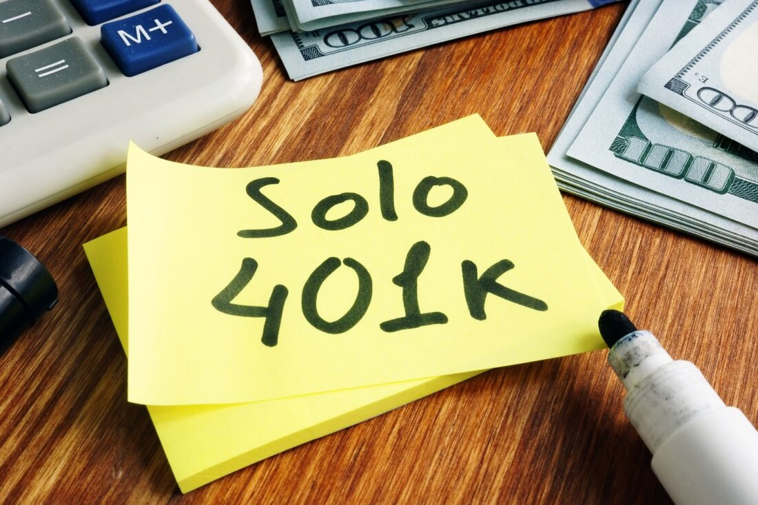 What is a Solo or self-employed Retirement Plan - Retirement Strategies LLC